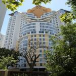 ЖК «Французкий Бульвар» 2комнатная квартира,  общей площадью – 94 кв.м
