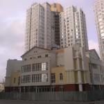 ЖК «Французкий Бульвар» 2комнатная квартира.